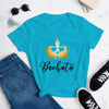 REINA BACHATA / Fashion Fit T-Shirt