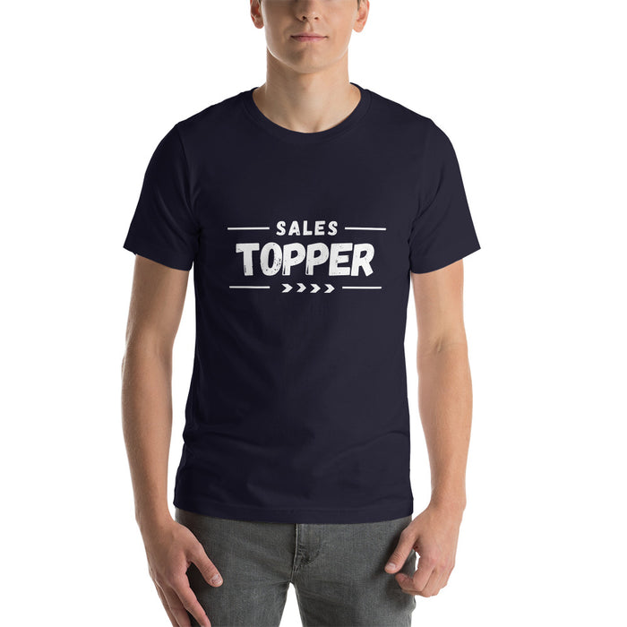 "T-Shirt ""sales topper"" - salesstyle"