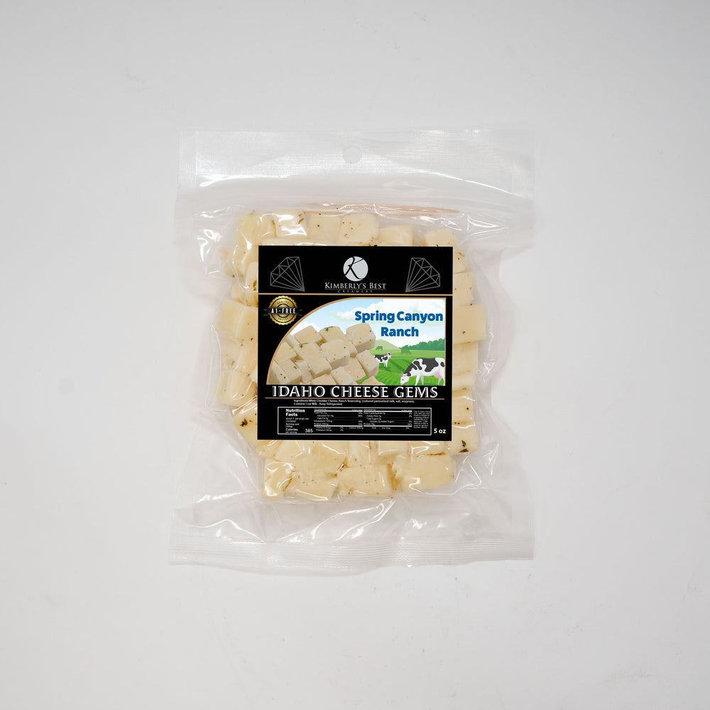 Load image into Gallery viewer, Idaho Cheese Gems