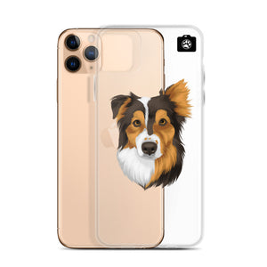 """LADDIE"" (iPhone Case-Sheltie Sheepdog)"