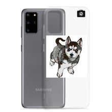 "Load image into Gallery viewer, ""Sledder (Samsung Case Husky)"