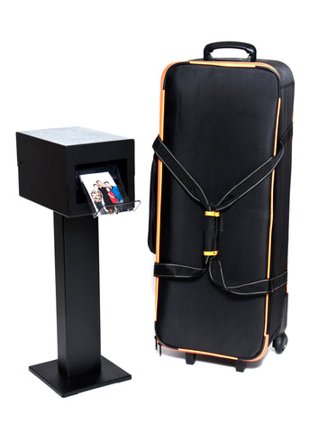 Travel Case for Printer Stand 410 - PicBox Company