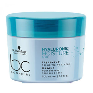 SCHWARZKOPF BC MOISTURE KICK TREATMENT MASK 200ML