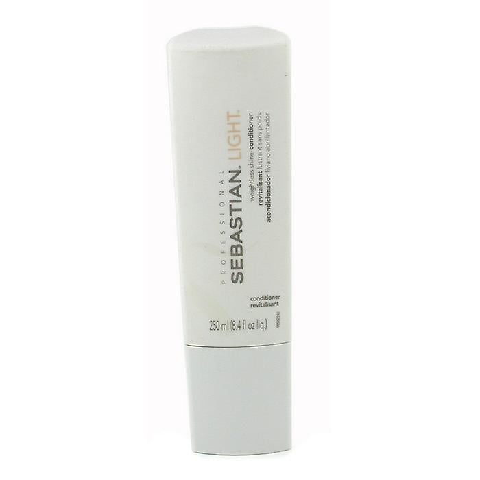 PROFESSIONAL SEBASTIAN LIGHT SHINE CONDITIONER 250ML