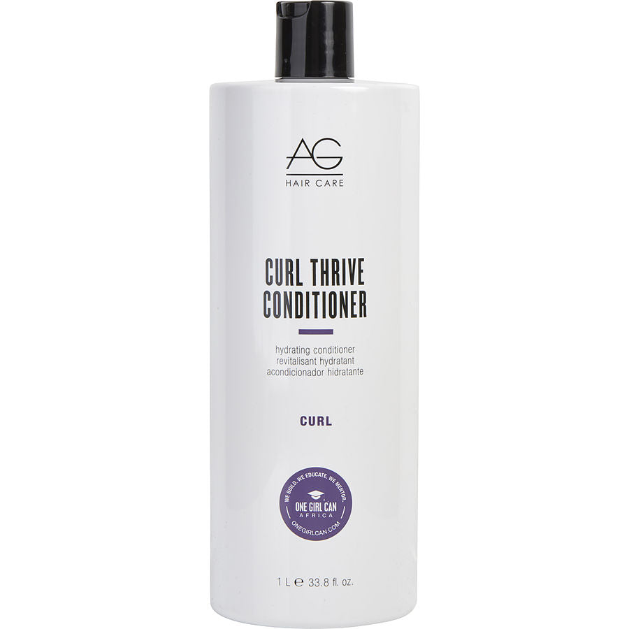 AG CURL THRIVE CONDITIONER 1L