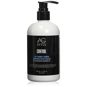 AG HAIR CONTROL SHAMPOO 355 ML