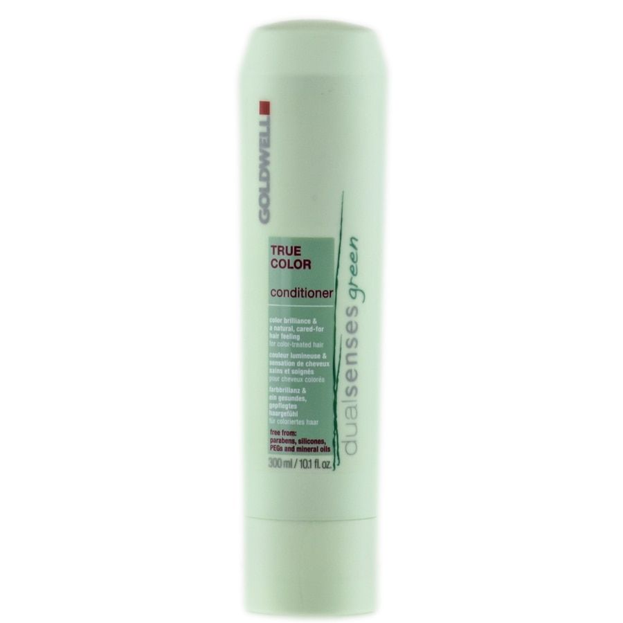 GOLDWELL DUAL SENSE GREEN TRUE COLOR CONDITIONER 300ML