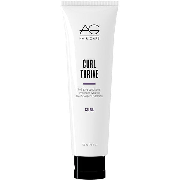 AG CURL THRIVE CONDITIONER 178ML