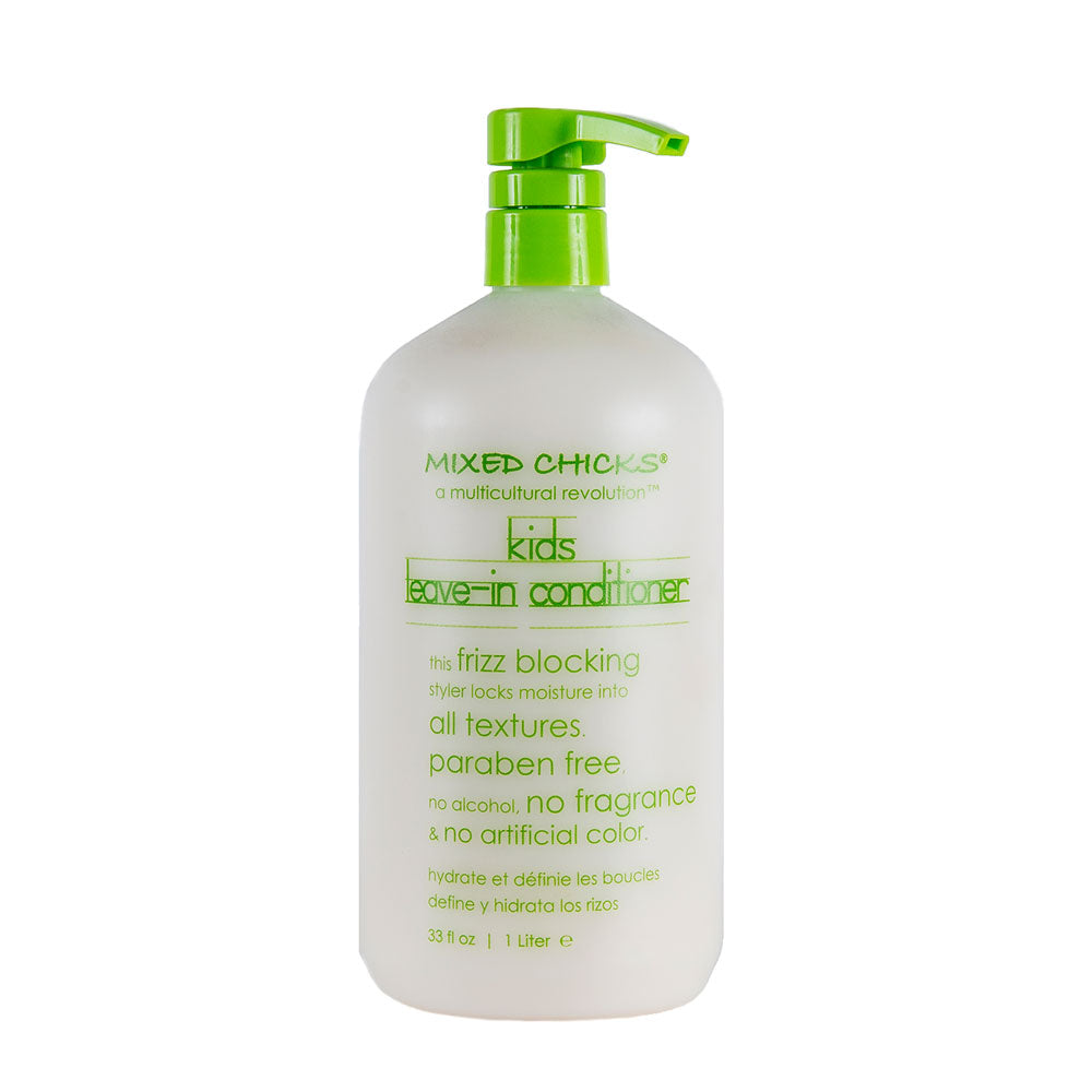 MIXED CHICKS KIDS LEAVE-IN CONDITIONER 1L