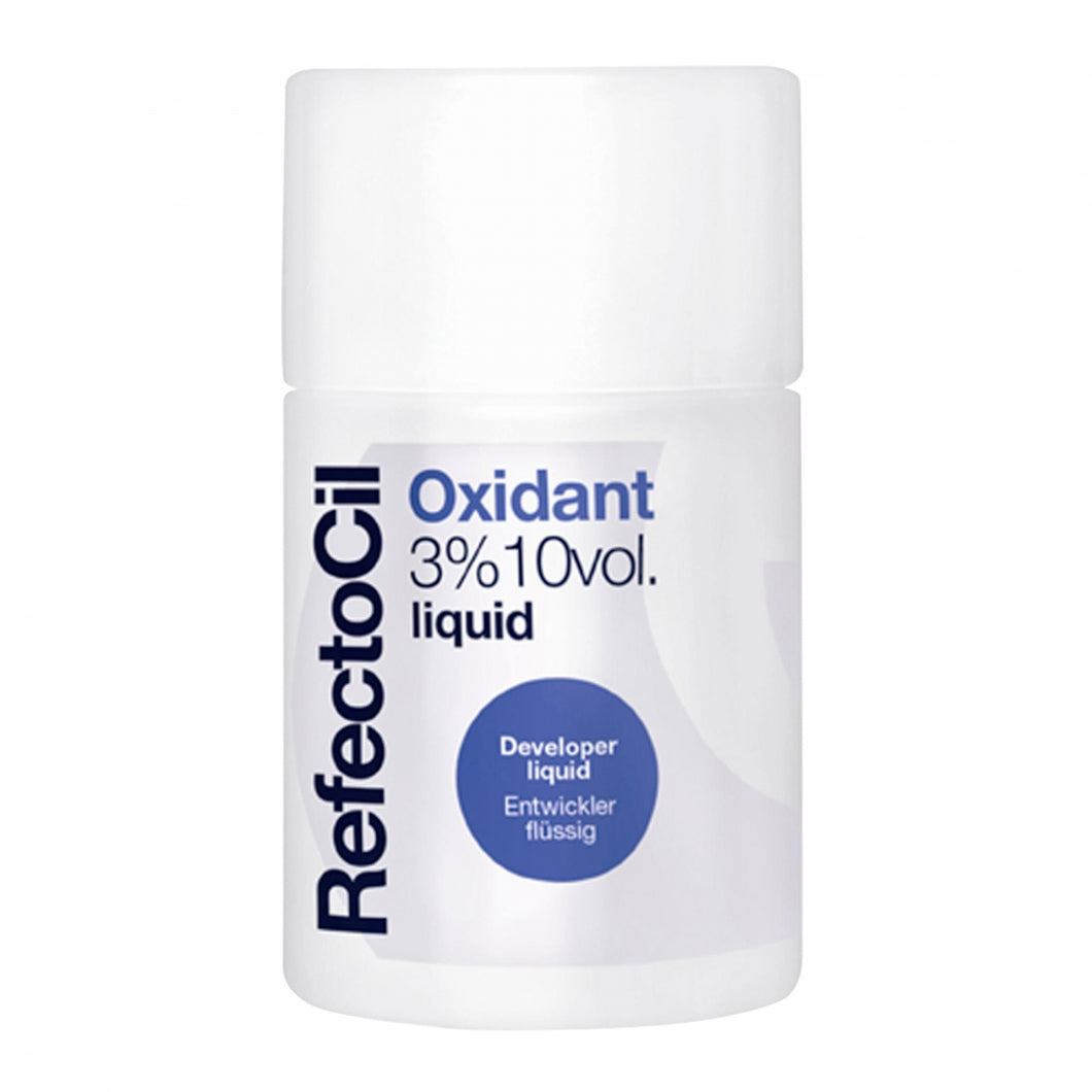 REFECTOCIL OXIDANT LIQUID 3% 100 ML