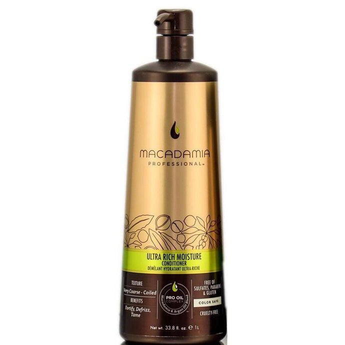 MACADAMIA ULTRA RICH CONDITIONER 1L