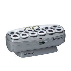 BABYLISS PRO Ceramic 12 Hot Set Rollers