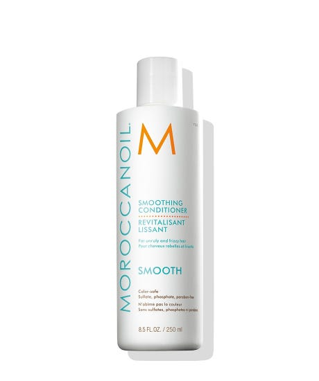 MOROCCAN SMOOTHING CONDITIONER 250ML