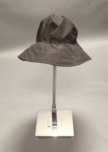 *Grey Lined Rain Hat $50 (RH 1016B)