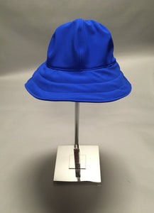 *Sapphire Waterproof Black Fleece Lined Rain Hat $50 (RH 0919B)