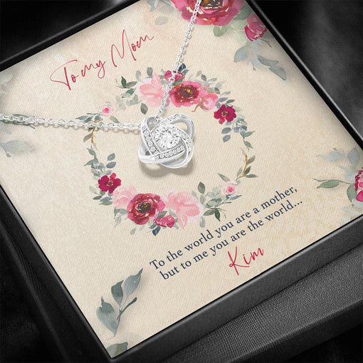 Personalized Birthday Gift For Your Mother - Desirefy