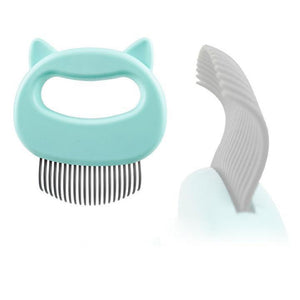 Cat Massage Comb