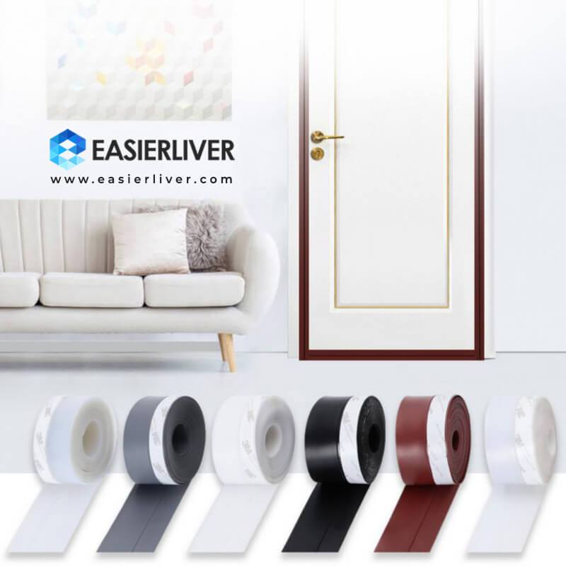(50% OFF)Weather Stripping Door Seal Strip