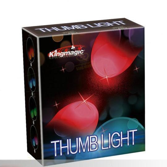 D'light Magic Thumb Light