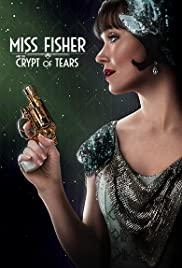 Miss Fisher and the Crypt of Tears | Shot With Digital Cinema Cameras By Gear Head