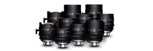 Cine Lenses | Cinematography | Camera Hire Australia | Sydney | Melbourne | Brisbane