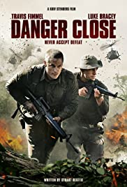 Danger Close | Shot With Digital Cinema Cameras By Gear Head