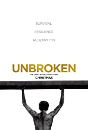 Unbroken | Shot With Digital Cinema Cameras By Gear Head