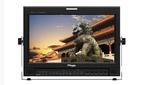 TV Logic 17-inch LVM-176W Production Monitor