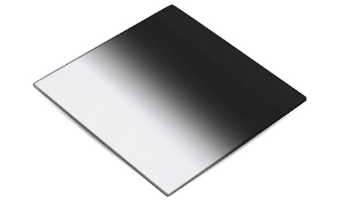 "6""x 6"" Soft Edge Graduated Filters (0.3, 0.6, 0.9, 1.2)"