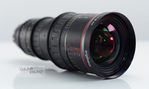 Angenieux Optimo 17-80mm T2.2 Zoom