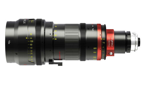 Angenieux Optimo 44-440mm 10x Zoom T4.5