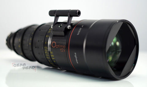 Angenieux Optimo 24-290mm 12x Zoom T2.8
