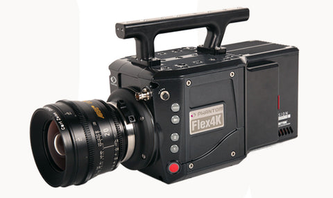 Phantom Flex4K