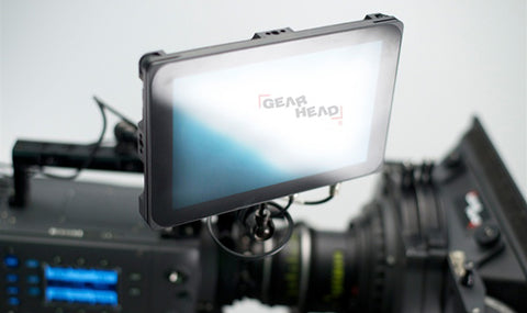 SmallHD DP7-Pro OLED On-Camera Monitor