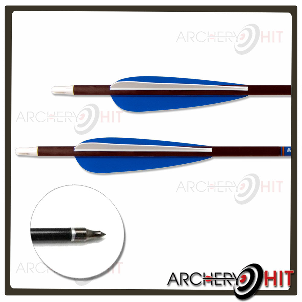 Black Carbon Arrows