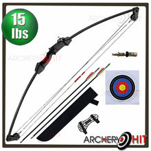 Load image into Gallery viewer, Chameleon Compound Bow Package from Archery Hit
