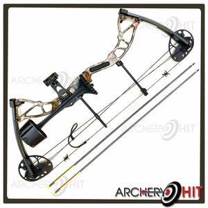 Exterminator Bow only picture from Archery Hit