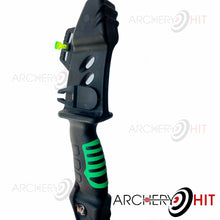 Load image into Gallery viewer, Farsight Compound Bow riser close up photo from Archery Hit