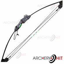 Load image into Gallery viewer, Farsight Junior compound bow out of packaging from Archery Hit