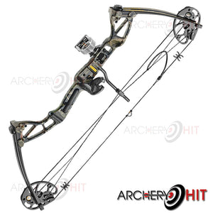 Rex Compound Bow Bow only from Archery Hit