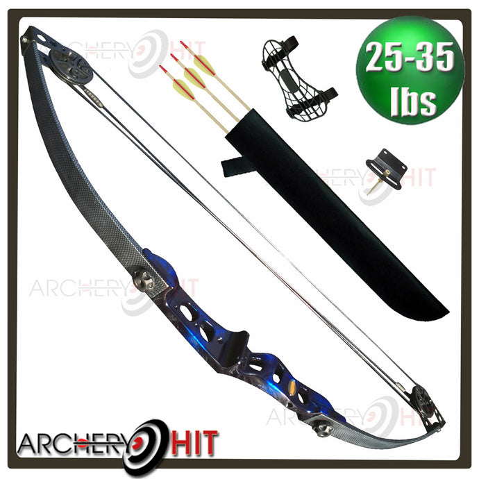 Junior Compound Bow Set from Archery Hit