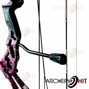 Vulture Compound Bow picture of stopper
