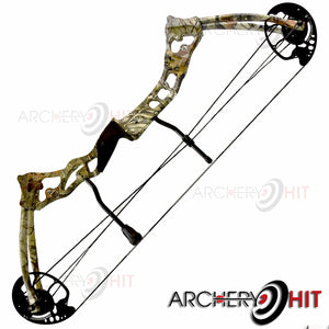 Vulture Compound Bow Only from Archery Hit