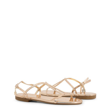 Laura Biagiotti - 6073 Shoes Sandals Laura Biagiotti pink EU 37