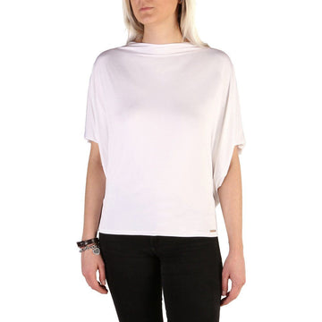 Guess - 72G603_6494Z Clothing Tops Guess white 38