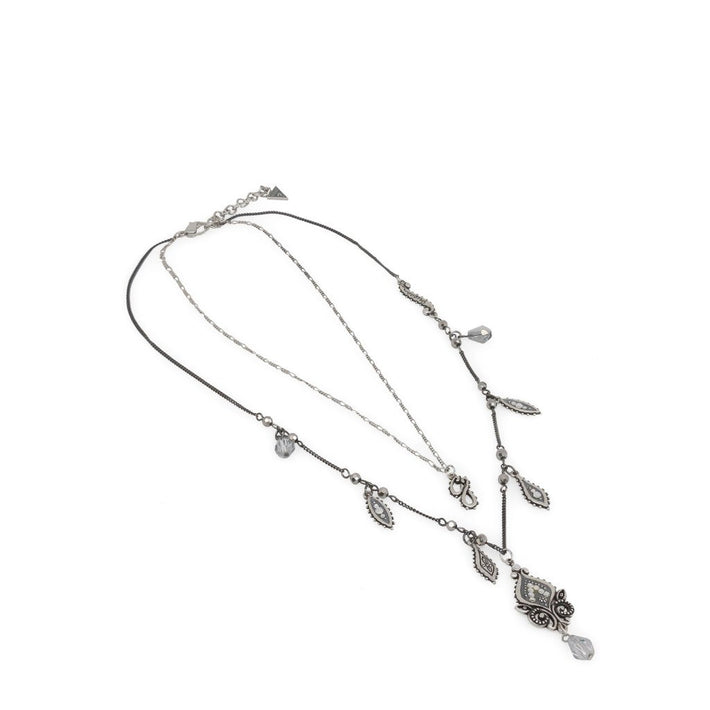 Guess - UFN10821 Accessories Necklaces Guess grey NOSIZE