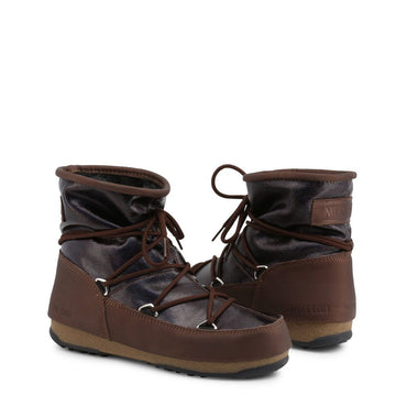Moon Boot - 24005500 Shoes Ankle boots Moon Boot brown EU 38