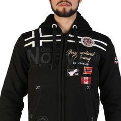Geographical Norway - Garadock_man Clothing Sweatshirts Geographical Norway