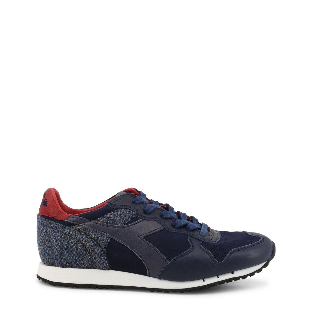 Diadora Heritage - TRIDENT_TWEED_PACK Shoes Sneakers Diadora Heritage blue UK 6.5