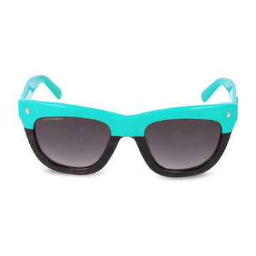Dsquared2 - DQ0176 Accessories Sunglasses Dsquared2 blue NOSIZE